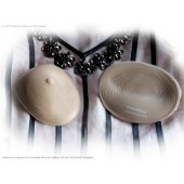 Softleaves Shape X100 Lightweight  Silicone Breast Enhancers