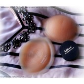 Softleaves X55 Silicone Breast Enhancers Bra Inserts Not Breast Prosthesis